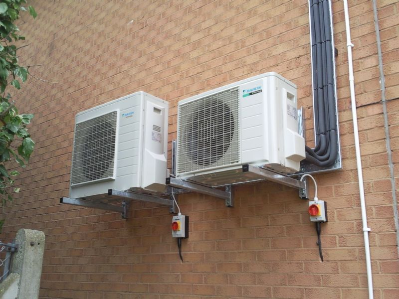 Equazion Limited Air Conditioning Company In Reading Uk