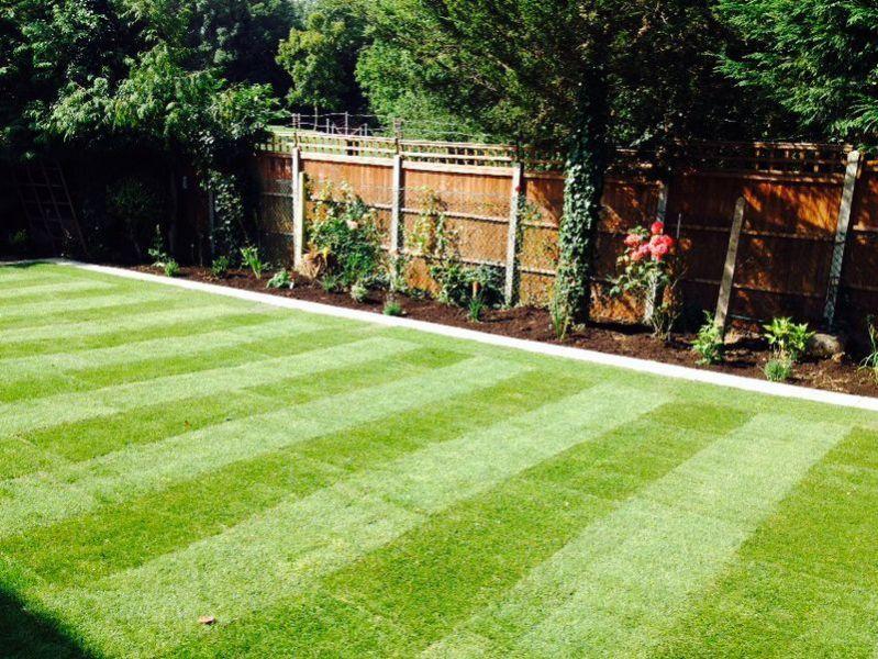 Cgr Garden Services Landscape Gardener In Finchley
