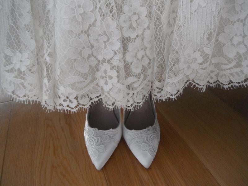 Vintage Wedding Dress Brighton Dresses Bridal Wear In