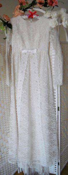 Vintage Wedding Dress Brighton