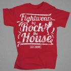 Sportswear - Rock the House Fightwear Ltd