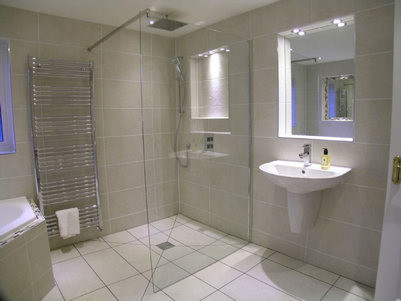 Lytham st annes bathrooms wetrooms bathroom company in for Bathroom design blackpool