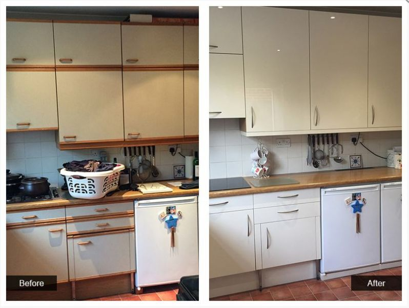 Kitchen Revamp Ltd Kitchen Fitter In Walton On Thames Uk