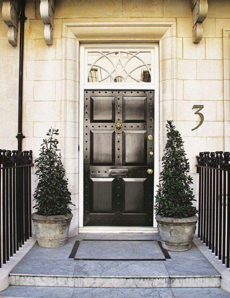 Front door manufacturers uk shield front doors ltd door for Entry door manufacturers