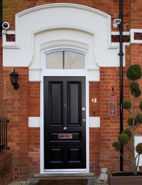 Shield Front Doors Ltd Door Manufacturer In Wembley Uk