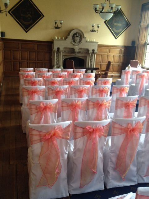 Chair Covers Surrey