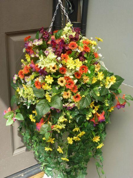 Artificial Flower Studio Florist In Sheffield Uk