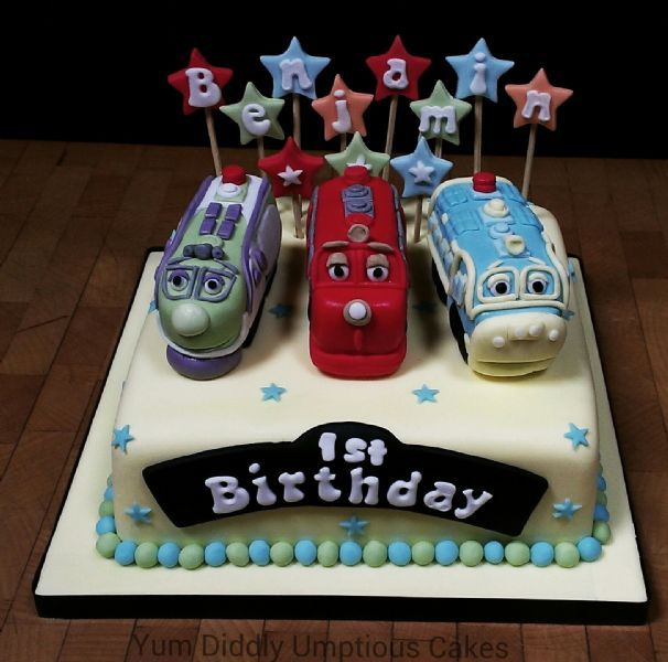 Birthday Cake Wisbech
