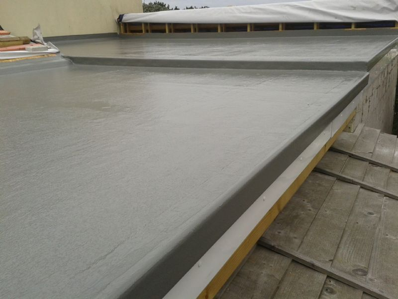 Ace Fibreglass Roofing Limited Flat Roofing Specialist