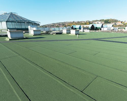 Alumasc Roofing Building Materials Supplier In St