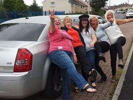 Enterprise Car Hire Swansea