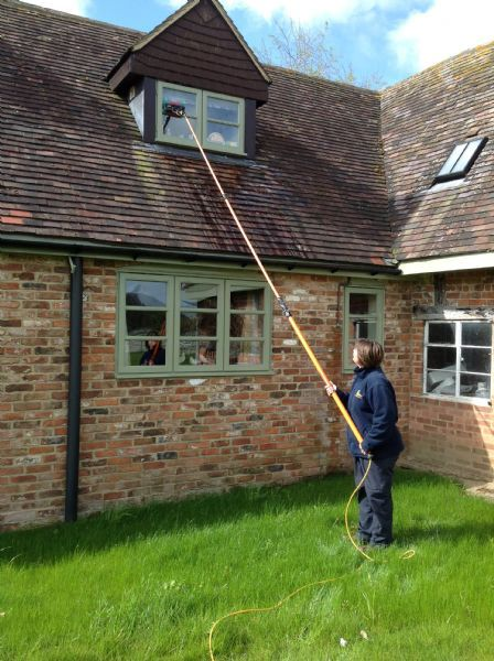 Image result for image of outdoor maintenance