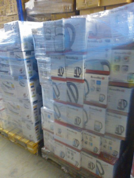 Branded housewares ltd electrical goods shop in for Cash piscine agen