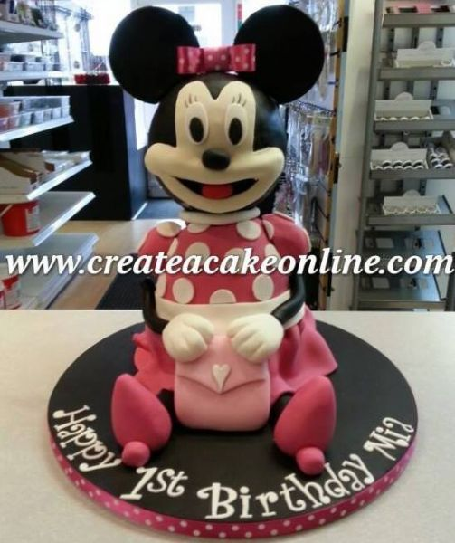 Cake Decorating Classes Merseyside : Create a Cake - Cake Maker in Liverpool (UK)