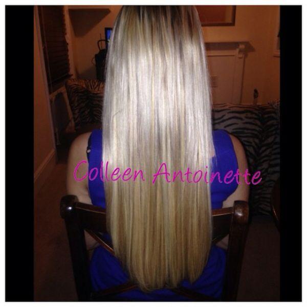 Best Hair Extension Shop London 35