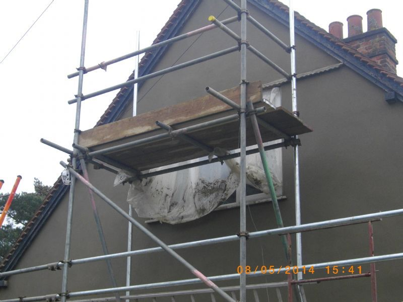 Cs Building Maintenance Building Contractor In Marlow Uk