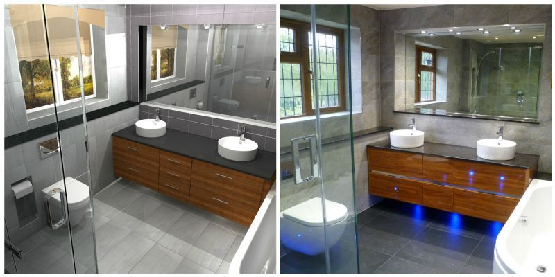 Sovereign Bathroom Centre Bathroom Company In Hedge End Southampton Uk