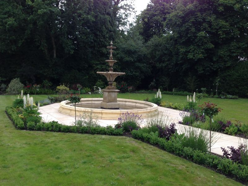 The Good Garden Company Gardener in Nutfield Redhill UK