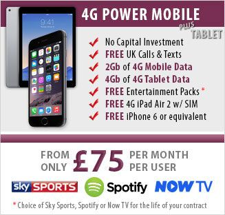 best business mobile phone deals ireland November
