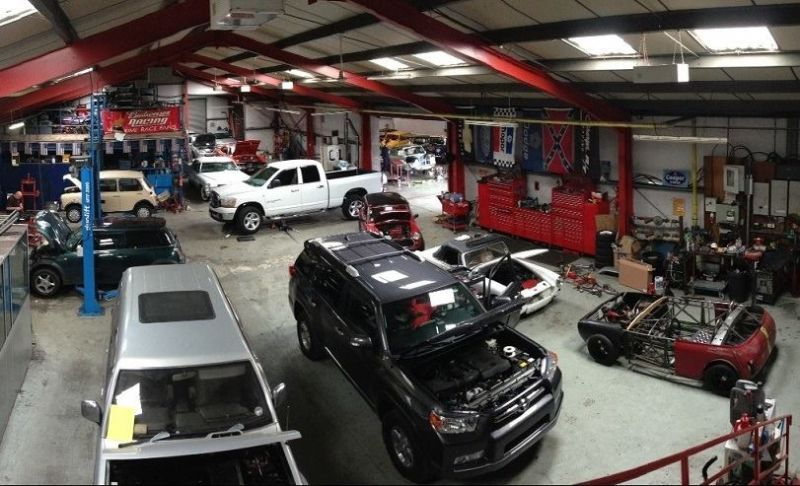 Cooper S Garage Ltd Car Repair In Mildenhall Bury St Make Your Own Beautiful  HD Wallpapers, Images Over 1000+ [ralydesign.ml]