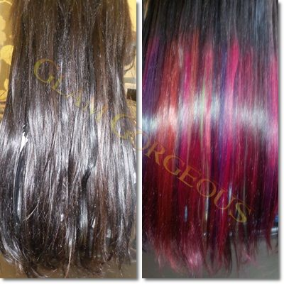 Weave Hair Extensions Warrington 44