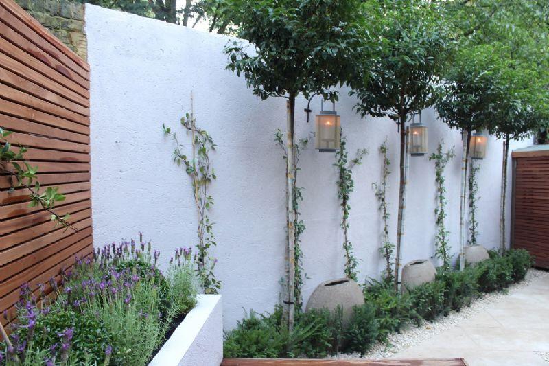 Norfolk landscape gardener garden design daniel shea for Garden design north london