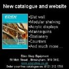 Safety Posters - Eden Shop Equipment