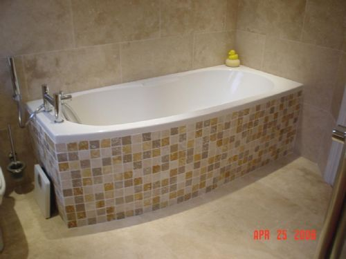 Ian Young Tiling And Plumbing Bathroom Fitter In Huyton Liverpool Uk