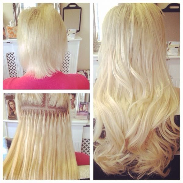 Hair Extensions Vip 107