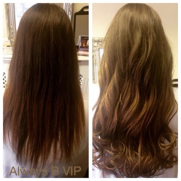 Hair Extensions Vip 7