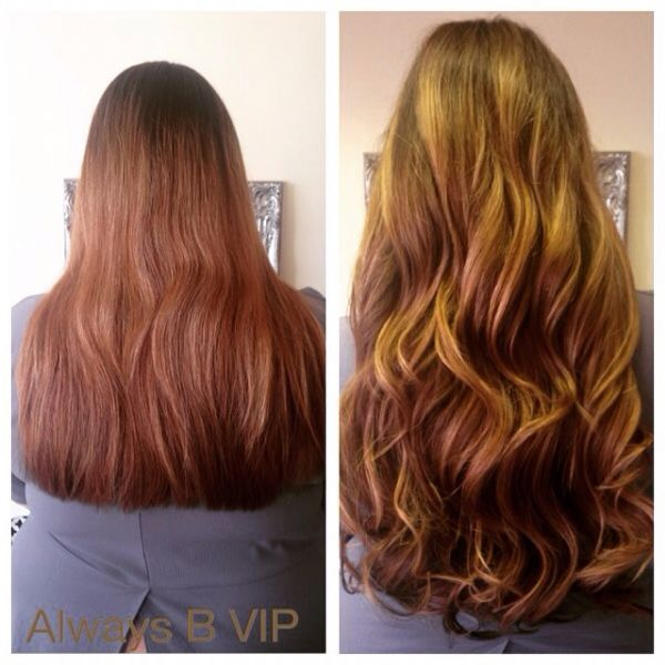 Hair Extensions Vip 95