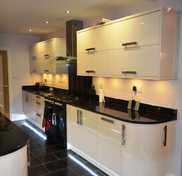 Inhouze Dezign Kitchens - Kitchen Designer in Doncaster (UK)