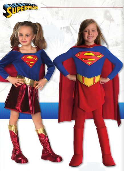 Save the day by wearing one of our Kids Superhero & Villain costumes to your next Comic Book themed fancy dress event. Superheros are undoubtedly the most popular fancy dress choice and are a high demand year in year out.