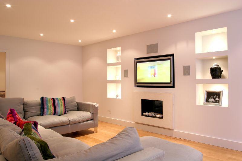 ltd basement conversion company in didsbury manchester uk