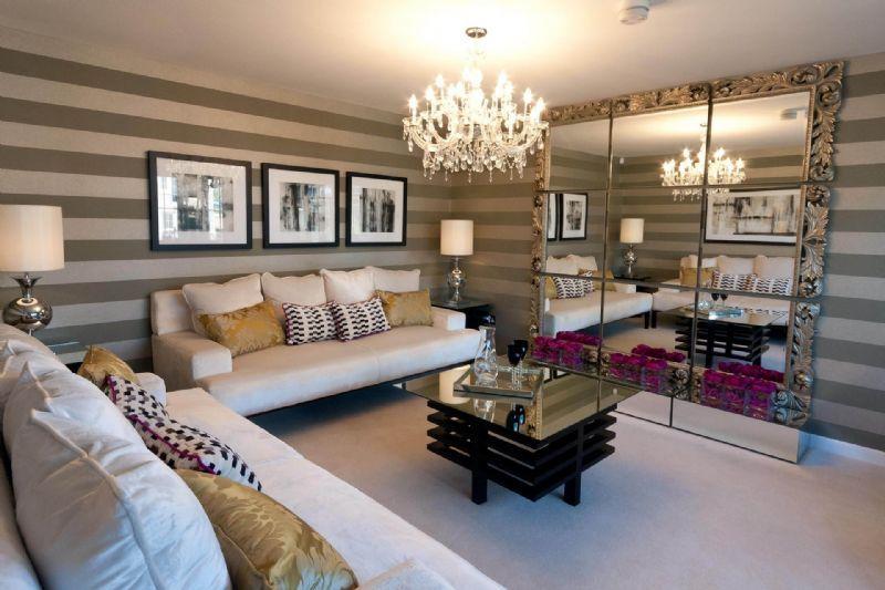 O P U L E N C E Interior Design Interior Designer In