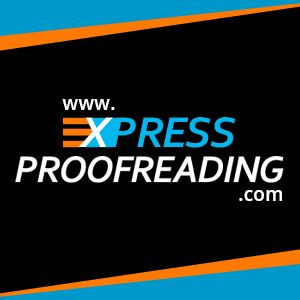 Proofreading manchester