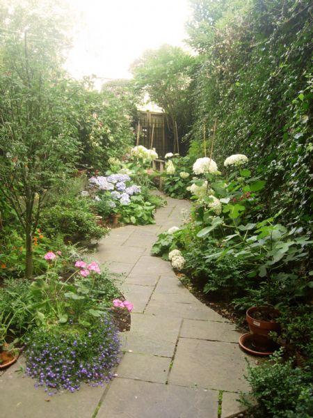 Motif garden design garden designer in edinburgh uk for Garden design edinburgh