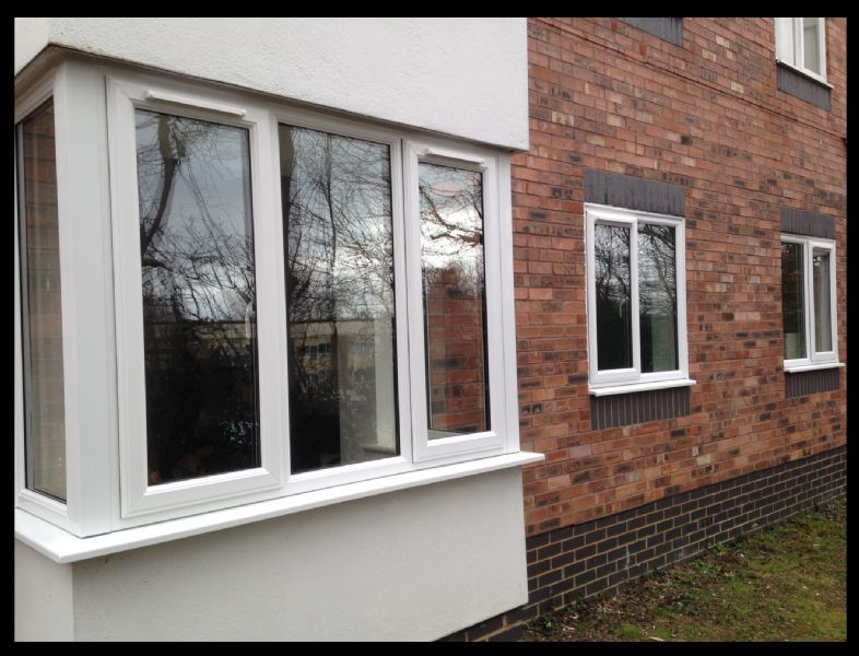 Mandm glass double glazing company in st albans uk for Double glazing firms
