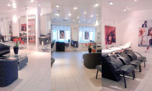 Bliss hair and beauty hair and beauty salon in newcastle for A p beauty salon vancouver wa