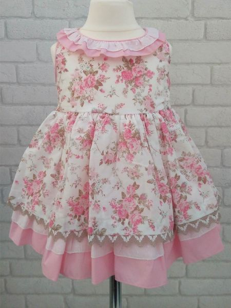 Rosa Bella Spanish Baby Clothes Children S Clothing