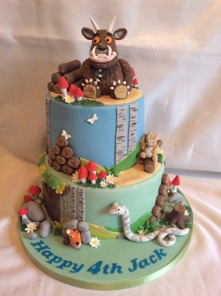 Birthday Cake Makers Fife
