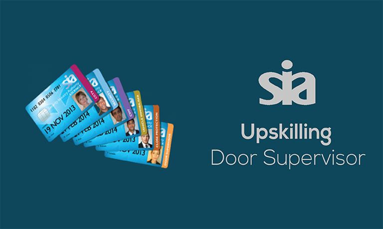 Image result for sia upskilling