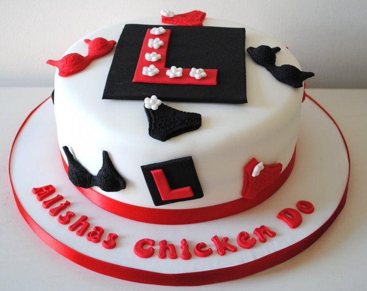 Miss Cupcakes - Cake M... Naughty Cakes For Hen Party