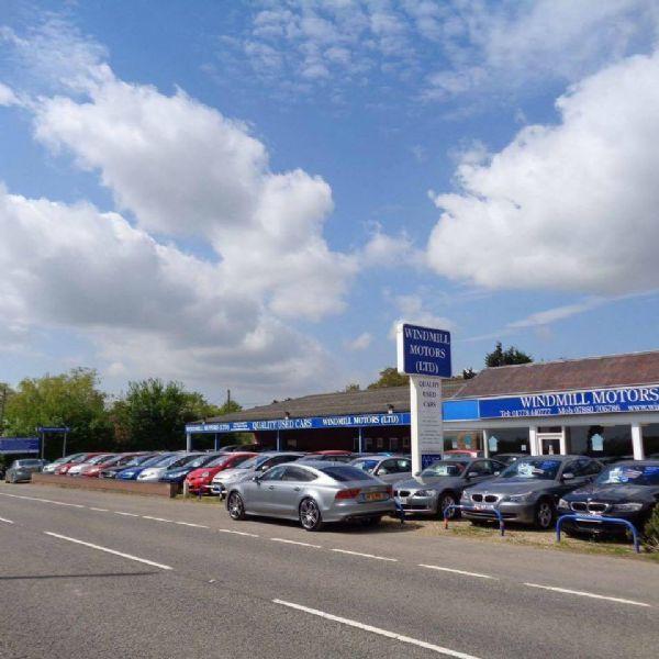 Windmill Motors Ltd Car Sales Company In Rippingale