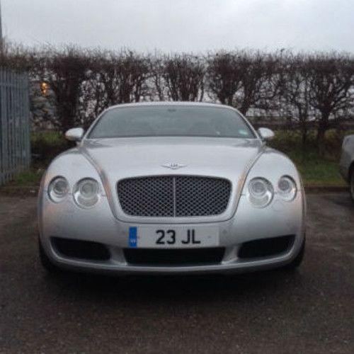 Car Dealership In Usk (UK