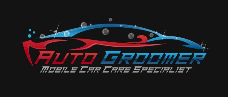 Auto Groomer Mobile Car Care Specialist Mobile Valet In