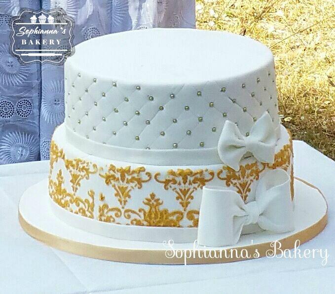 Wedding Cakes Borehamwood