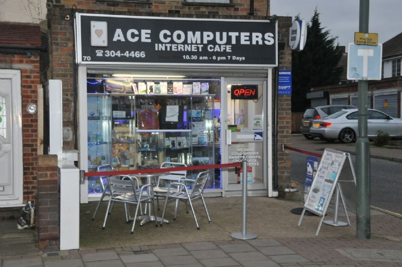 Ace Computers Laptop Repair Company In Bexleyheath Uk