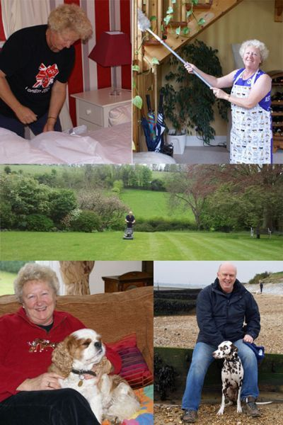 House Sitting & Pet Sitting Services - House Sitter in ...
