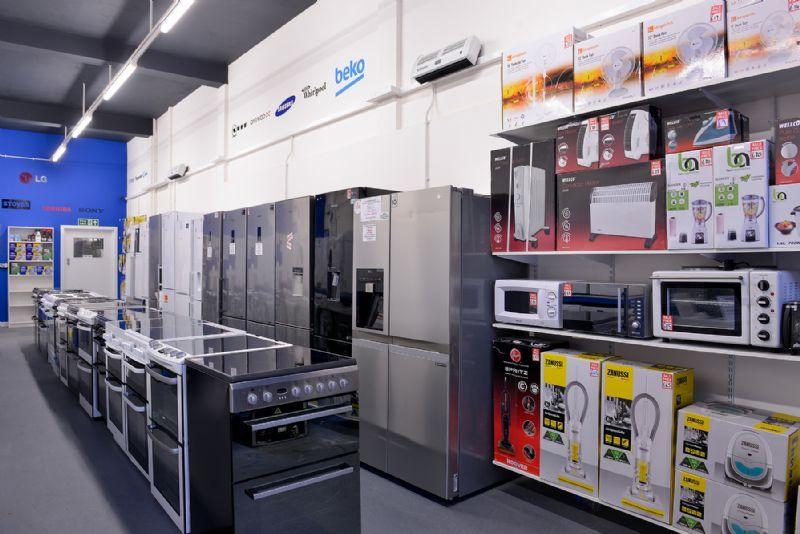 Kitchen Appliance Repairs Luton